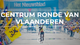museum ronde van Vlaanderen Oudenaarde